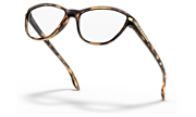 Twin Tail (Youth Fit) - Polished Brown Tortoise