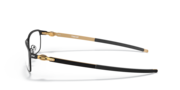 TinCup™ - Satin Black/Gold