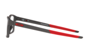 Chamfer™ Squared - Satin Light Steel