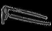 Pitchman™ R - Satin Black
