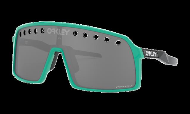 Oakley Sutro Origins Collection Sunglasses In Celeste