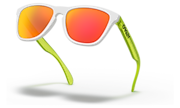 Frogskins™ Origins Collection - Matte White