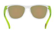Frogskins™ Origins Collection - Matte White / Prizm Ruby