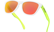 Frogskins™ (Asia Fit) Origins Collection - Matte White