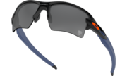 Chicago Bears Flak® 2.0 XL - Matte Black
