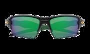 Green Bay Packers Flak® 2.0 XL - Matte Black / Prizm Jade