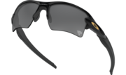 Jacksonville Jaguars Flak® 2.0 XL - Matte Black