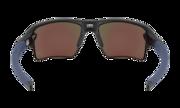 Los Angeles Chargers Flak® 2.0 XL - Matte Black / Prizm Sapphire