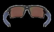 Los Angeles Rams Flak® 2.0 XL - Matte Black / Prizm Sapphire