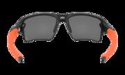 Miami Dolphins Flak® 2.0 XL - Matte Black