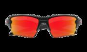 Washington Redskins Flak® 2.0 XL - Matte Black / Prizm Ruby