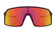 Oakley® Definition Sutro - Polished Black / Prizm Ruby