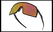Oakley® Definition Sutro - Polished Black