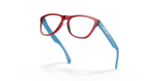 Frogskins™ XS (Youth Fit) - Translucent Red