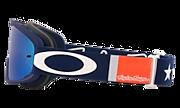 O-Frame® 2.0 PRO MTB Goggles - Troy Lee Designs Patriot RWB