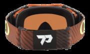 Airbrake® MX Goggle - Toby Price Signature Oasis Orange