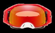 Airbrake® MX Goggle - Heritage Stripe Red