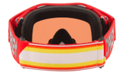 Airbrake® MX Goggle - Heritage Stripe Red