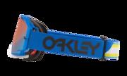 Airbrake® MX Goggle - Heritage Stripe Blue