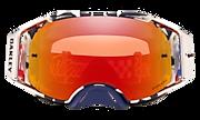 Airbrake® MX Goggles - Troy Lee Designs Patriot RWB