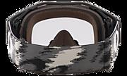 Airbrake® MX Goggles - Matte Black