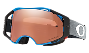 Airbrake® MTB Goggles - Distress Blue