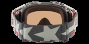 Airbrake® MTB Goggles - Troy Lee Designs Stealth Patriot