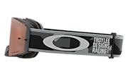 Front Line™ MX Goggles - Troy Lee Designs Confetti Stealth