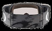 Front Line™ MX Goggles - Matte Black
