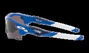 RadarLock® Path® (Asia Fit) Japanese Baseball Collection - Team Blue / Prizm Grey