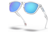 Frogskins™ (Asia Fit) - Crystal Clear