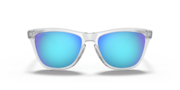 Frogskins™ (Low Bridge Fit) - Crystal Clear