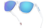 Frogskins (Asia Fit) - Crystal Clear