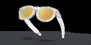 Latch™ (Low Bridge Fit) - Matte Clear