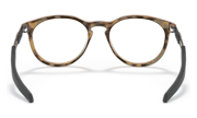 Round Out (Youth Fit) - Satin Brown Tortoise