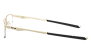 Socket 5.5 - Satin Light Gold