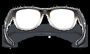 Trillbe™ X - Polished Black Clear Fade