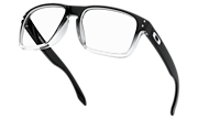 Holbrook™ - Polished Black Clear Fade