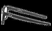 Centerboard - Satin Black
