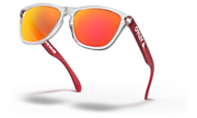 Frogskins™ Year of the Rat - Matte Clear