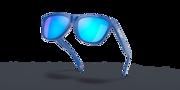 Frogskins™ (Low Bridge Fit) Origins Collection - Sapphire