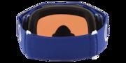 Airbrake® MX Goggles - Moto Blue