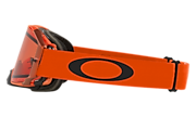 Airbrake® MX Goggles - Moto Orange