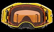 Airbrake® MX Goggles - Moto Yellow