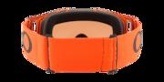 Front Line™ MX Goggles - Moto Orange