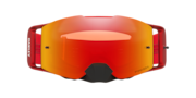 Front Line™ MX Goggles - Moto Red