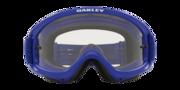 O-Frame® 2.0 PRO XS MX Goggles - Moto Blue