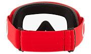 O-Frame® MX Goggles - Moto Red