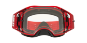 Airbrake® MX Goggles - Moto Red