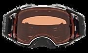 Airbrake® MX Goggles - Tuff Blocks Black Gunmetal